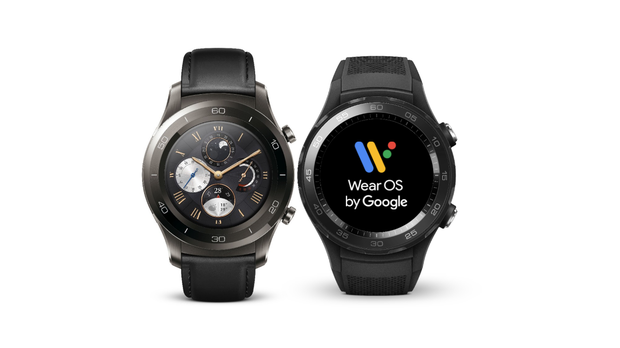 Eerste developer preview Wear OS