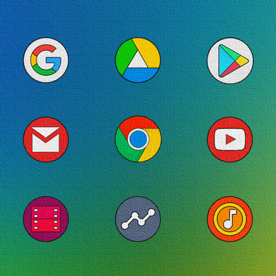 SEWING - ICON PACK