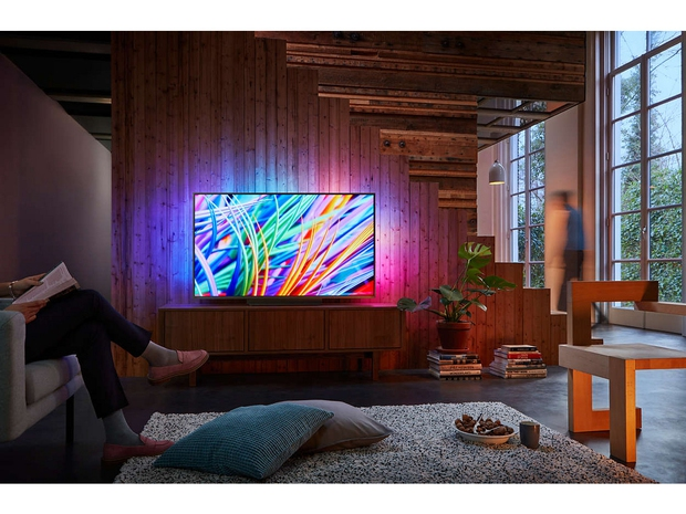 Philips 65 inch 4K UHD Android TV