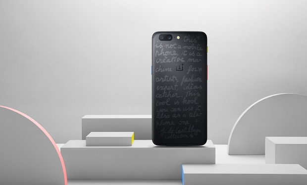 OnePlus 5 limited