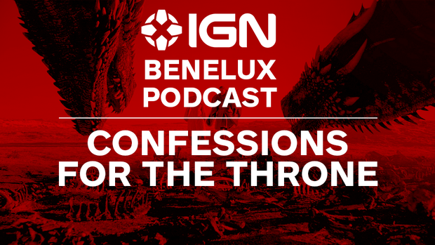 IGN podcast - Confessions for the Throne