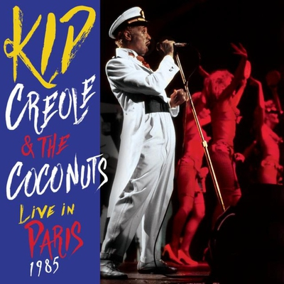 CD Kid Creole And The Coconuts